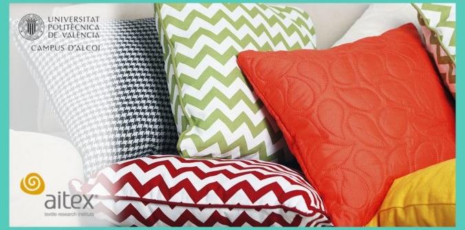 Así es el nuevo Concurso de Diseño y Desarrollo de Tejido para textil hogar 2.0