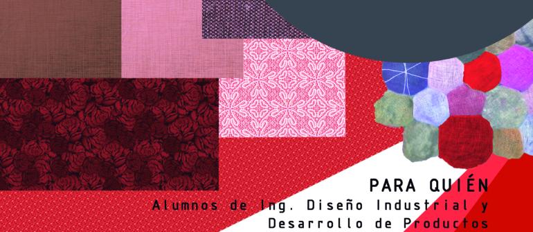 Participa en el Concurso de Diseño y Desarrollo de Tejido para textil hogar. Tejidos estampados