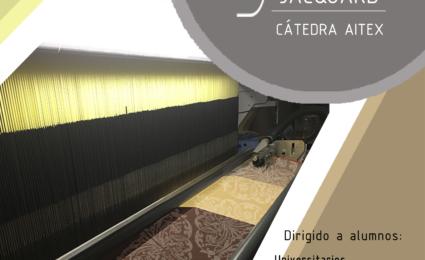 Vuelve el Concurso de Diseño y Desarrollo de Tejidos para el hogar Jacquard
