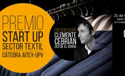 Inscripciones completas para la actividad con Clemente Cebrián, CEO de El Ganso