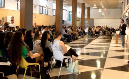 Actividades de la Cátedra durante el curso 2017 / 2018