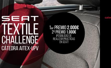 Concurso Seat Textile Challenge