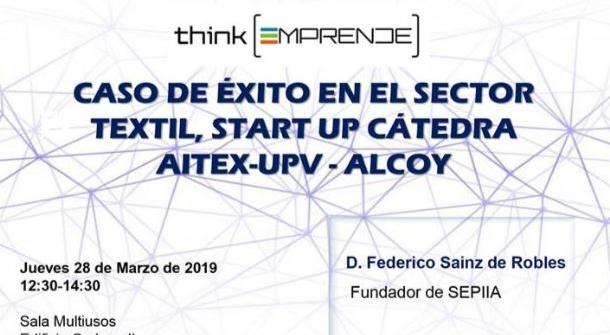 Jornada con Federico Sainz de Robles, fundador de SEPIIA