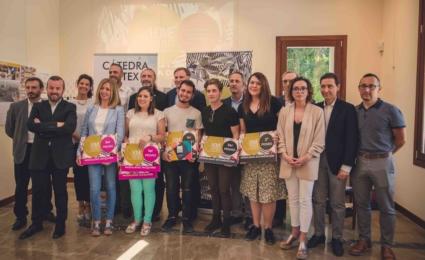 FINAL 3º CONCURSO HOME TEXTILE CÁTEDRA AITEX UPV