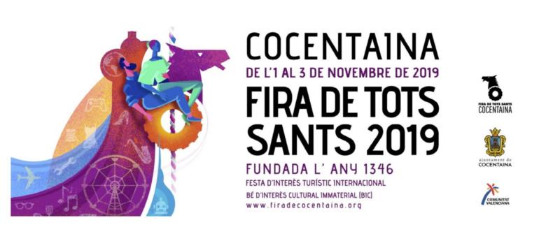FERIA DE COCENTAINA 2019